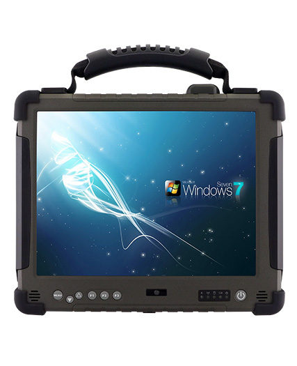 10.4 Inch Ultra Rugged Windows Tablet ...
