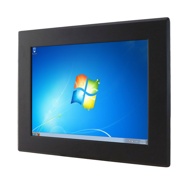"15"" Panel Mount Panel PC with Intel® Bay Trail Platform"