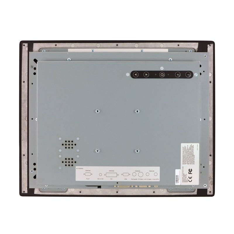 "15"" IP65/ NEMA4 Panel PC with Intel® Bay Trail Platform"
