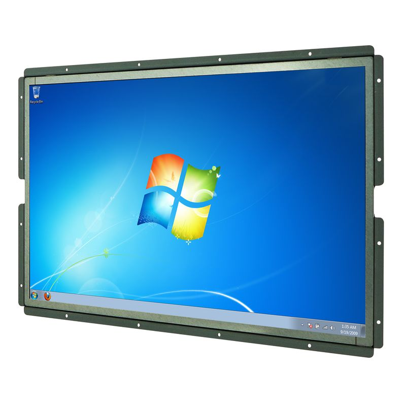 "19"" Open Frame Panel PC with Intel® Bay Trail Platform"
