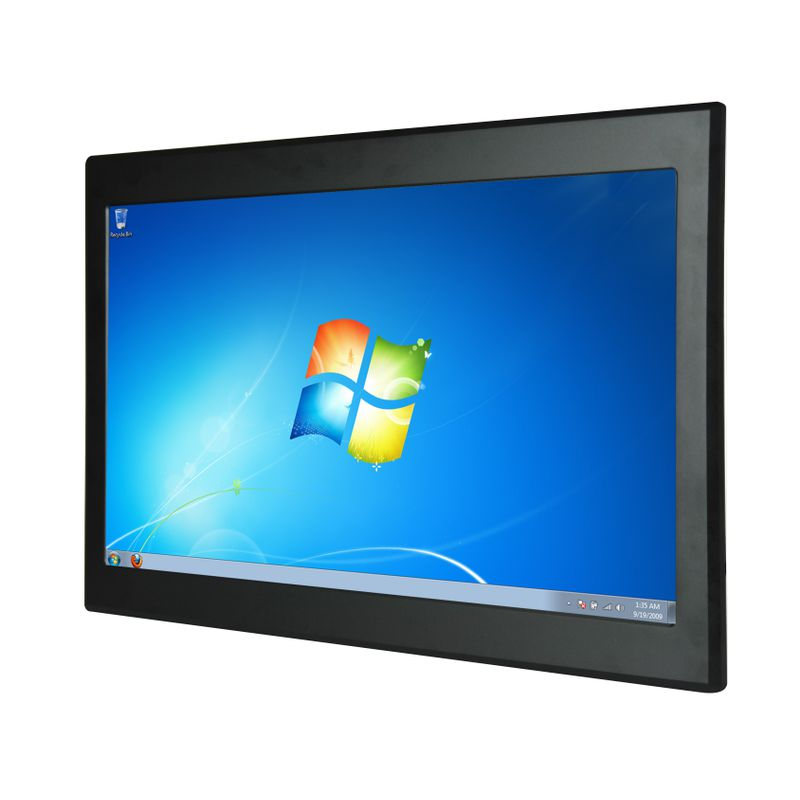 "21.5"" Panel Mount Panel PC with Intel® Bay Trail Platform"