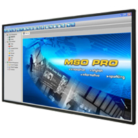 OPS Display Panel PC