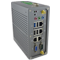 Slim DIN Rail Box PC