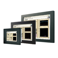 Panel Mount Display